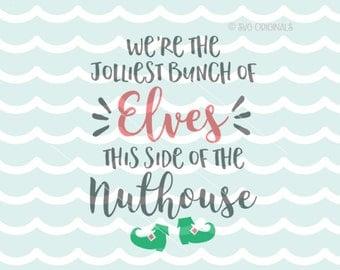 Holiday fun svg | Etsy