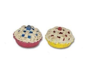 Pies Set of 2