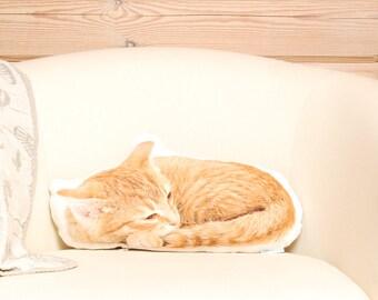 Animal shaped pillow Etsy