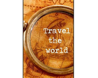 "TN regular ""travel the world"""