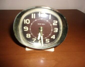Baby Ben Wind-up Alarm Clock made by Westclox