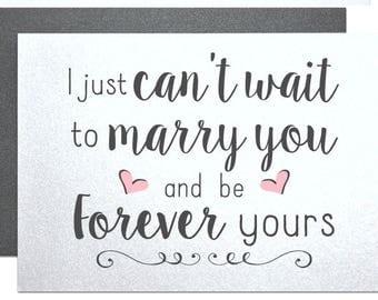 Wedding Day Card To My Groom Bride