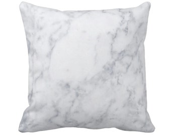 Marble Background Throw Pillow