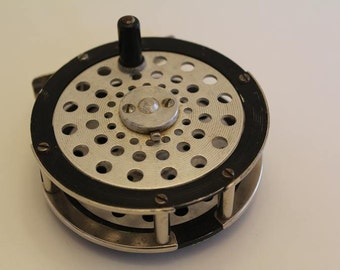 Vintage Classic Martin 66 Fly Fishing Reel Retro Tackle