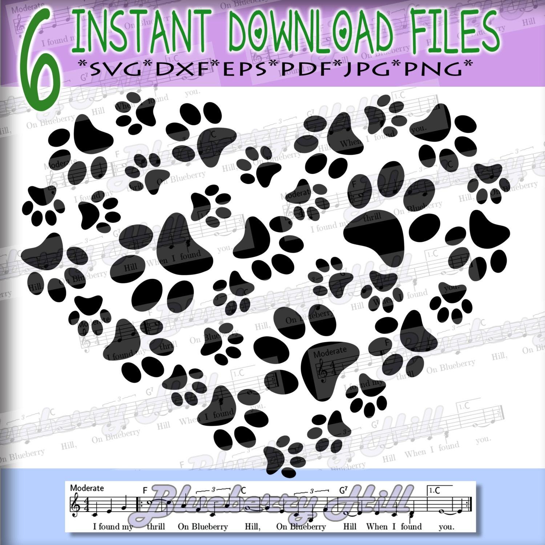 Dog Paw Print Stock Images RoyaltyFree Images amp Vectors