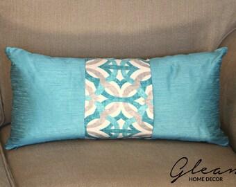 Long neck pillow Etsy