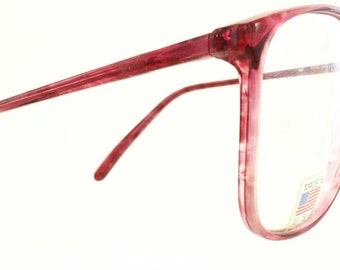 Plastic Vintage Glasses by Bill Blass, by Universal