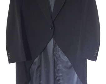 Tails of PARISINI jacket size 48 (french size)
