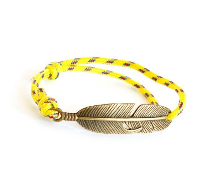Outdoor Jewelry, Outdoor Bracelet, Camping Bracelet, Mens Bracelet Metal