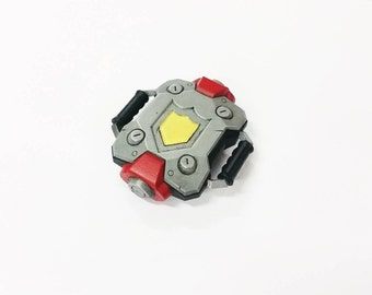 Tiny Torbjorn Armour Pack
