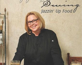 Sizzle & Swing: Jazzin' Up Food