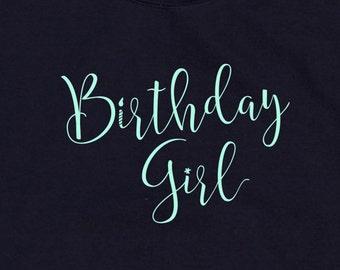 Birthday Girl - Crewneck Sweater