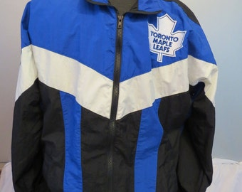 Toronto Maple Leafs Jacket (VTG) - By Player's Collection - Men's Medium