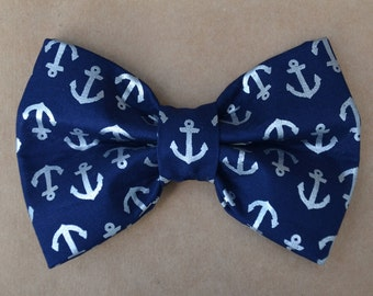 Anchors Dog Bow