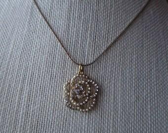 Necklace: Bolero