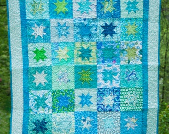 The Avery Quilt