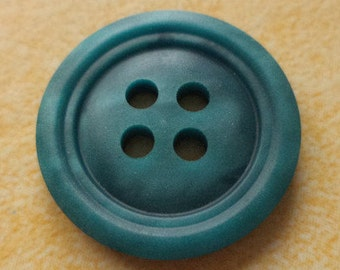 11 buttons turquoise 18mm (3862) button