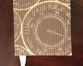 Compass Journal, Men's Journal