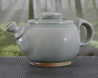 Teapot Nr. 110