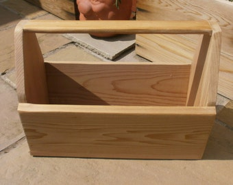 Garden Trug/Wine Carrier