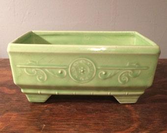 PLANTER SALE - Vintage Ceramic Planter