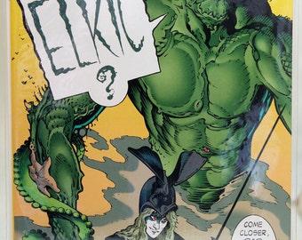 1997 Where the Evil Elric? #2 Dark Horse/ Topps