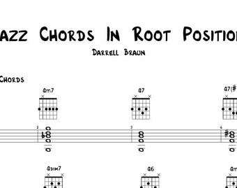 Jazz 101: An Intro to Jazz Guitar!