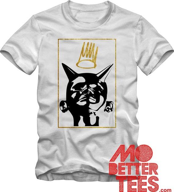 born sinner white t-shirt cole world