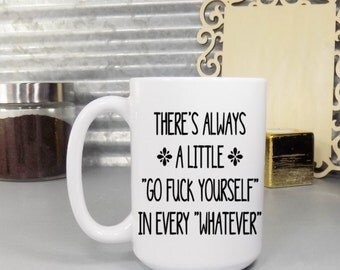 Snarky / Snarky Gifts / Funny Mugs / Sarcastic Mug / Gifts For Friends / Unique Mugs / Mugs With Sayings / Sarcastic Gifts