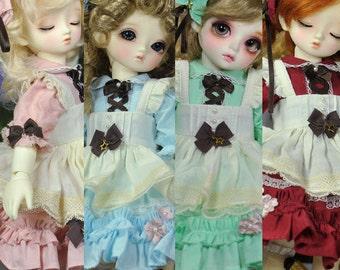 CODENOiR - Rabbit Dream BJD clothes for YoSD / 1/6 BJD
