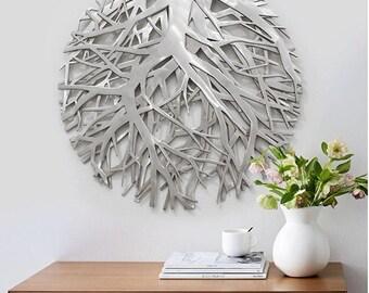 "Mangrove Tree ""Roots"" Wall Art"