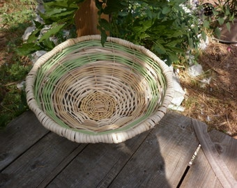 Basket for bread, Cup