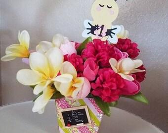Small Flowers for Teacher