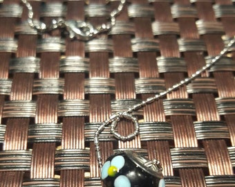 Fashion woman's necklace