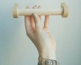 Long adjustable handles (6)