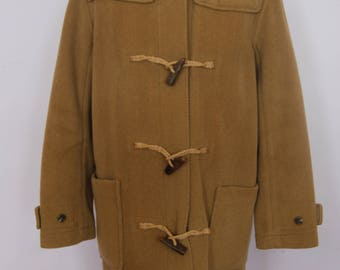 Vintage Ralph Lauren coat. Mens Ralph lauren coat. Duffer coat. Mens coat