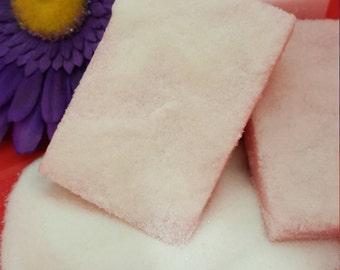 SUGAR SOAP BARS