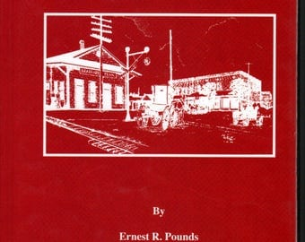 Bradford, Tennessee: Doodle Soup Capital of the World  By Ernest R. Pounds