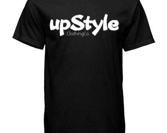 upStyle Logo Tee