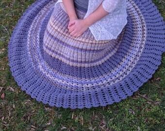 Full lenght skirt