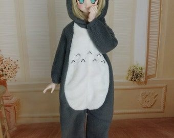 BJD 1/3 SD Dollfie Dream TOTORO Onesie