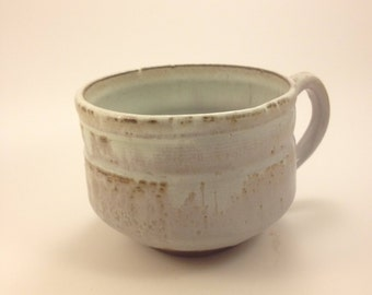 Extra-Large Coffee Cup/Portable Bowl