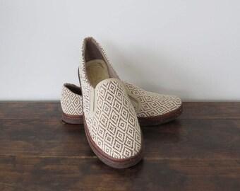 Mens Shoes Size 39, Mens Loafers, Mens Vans, Mens Boat Shoes, Mens Slip Ons, Fique Shoes, Handmade Shoes, Vegan Shoes
