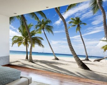 Nature Wall Mural, Wall Covering, Forest Wallpaper, Peel And Stick, Wall  Mural Part 30
