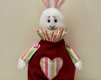 Easter Bunny, gift, children's room