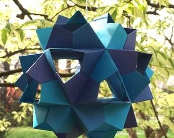 icosahedron piramidato