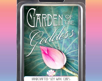Garden Of The Goddess Wax Melts