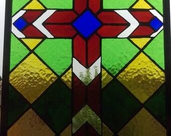 Holy Cross 1920's Tiffany Style