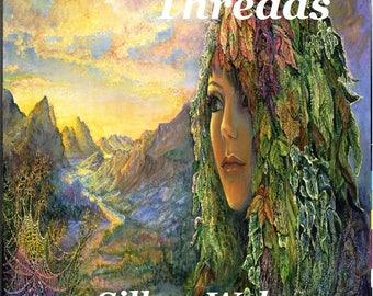 Silver's Threads Book 4, Silken Web