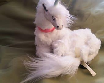 CLEARANCE Kirin Posable Plush / Posable Art Doll